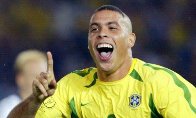 """Ronaldo """"Neymar peut détrôner Messi et Cristiano Ronaldo...Mbappé est fantastique"""""""
