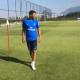 Thiago Silva se prépare avec son ancien club Fluminense pour la saison prochaine