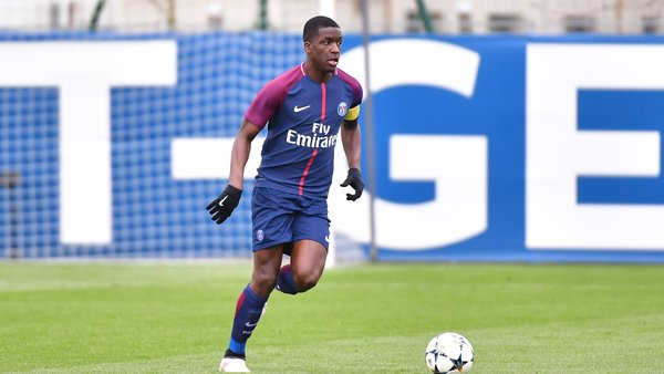 Stanley Nsoki ne va pas signer professionnel au PSG et a deux beaux courtisans, selon Goal