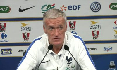 Talent et intelligence, Deschamps donne encore son avis sur Mbappé avant FranceCroatie