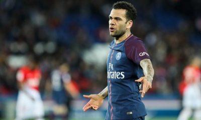 Thomas Tuchel a donné un régime spécifique à Dani Alves, d'après France Football