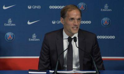 "PSG/Atlético: Tuchel ""Gagner avec un tel scénario est fantastique"""