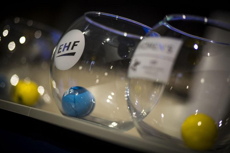 EHF - Le PSG Handball dans le groupe B avec Nantes