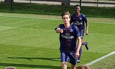 Virgiliu Postolachi a aussi signé son premier contrat professionnel au PSG, selon Loïc Tanzi