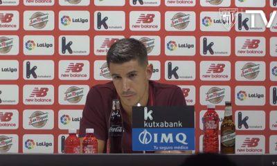 Yuri Berchiche Athletic Bilbao