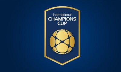 beIN SPORTS diffusera l'International Champions Cup, dont les 3 matchs du PSG