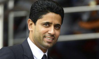 """Nasser Al-Khelaïfi """"C'est le groupe le plus difficile de notre Histoire en Ligue des Champions mais j'ai confiance"""""""