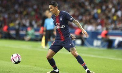 Angel Di Maria devrait prolonger son contrat au PSG prochainement, indique Le Parisien