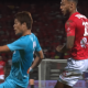 Nimes/PSG - Denis Bouanga suspendu, annonce la LFP