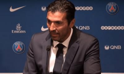 Buffon Affronter la Juventus Ce serait une souffrance pour lui, indique son agent