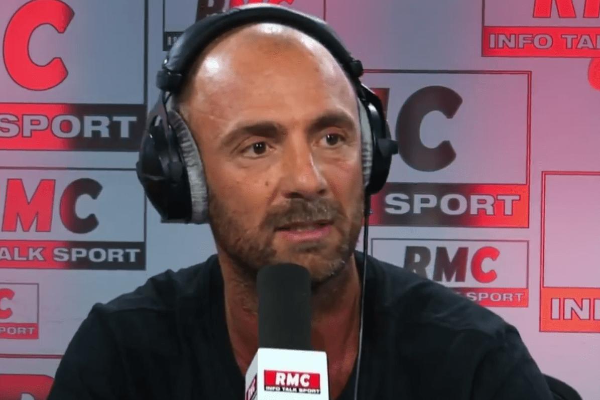 """Dugarry: """"J'ai envie de défendre Mbappé... S'il lui pète le genou pour moi c'est la même chose"""""""