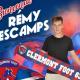 Rémy Descamps prolongé et prêté par le PSG à Clermont, c'est officiel !
