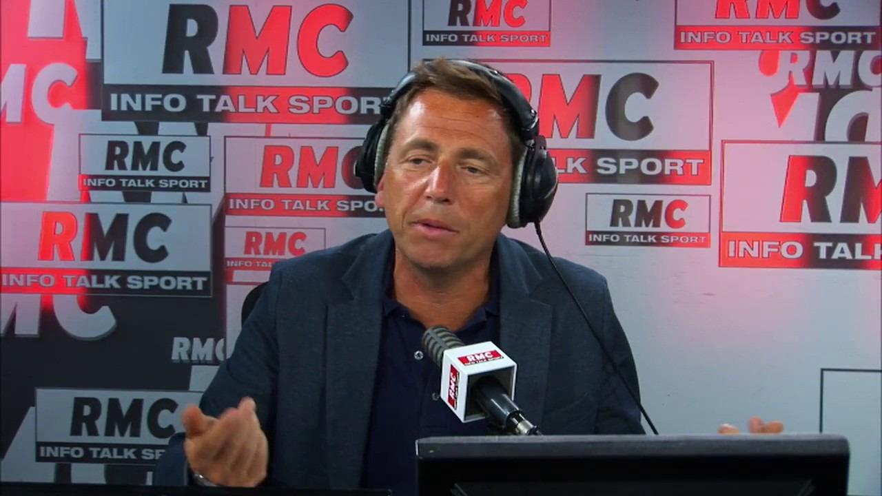"""Riolo """"Cela devient à la mode pour les clubs de faire pipi sur le PSG... La meilleure réponse n'est pas l'indifférence, du dois réagir, tu dois répondre"""