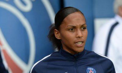 Féminines - Marie-Laure Delie signe au FC Metz !