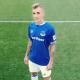 Anciens - Lucas Digne a quitté le FC Barcelone pour signer à Everton