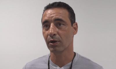 Olivier Echouafni se réjouit d'avoir Jean Bouin comme stade pour les Féminines du PSG