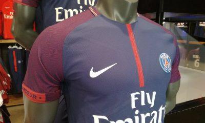 Fly Emirates ne sera plus le sponsor du PSG en fin de saison, le club cherche le prochain