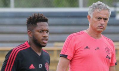 Fred confie avoir eu des proposition du PSG et de Manchester United avant de choisir United