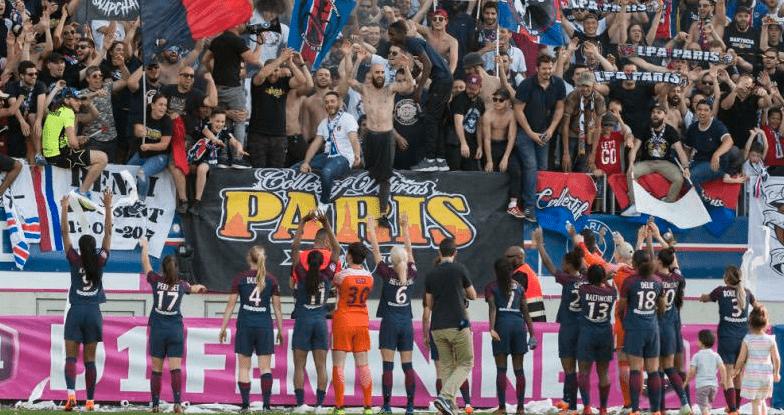 Hermoso remercie les supporters du PSG au moment de partir pour retourner à l'Atlético de Madrid