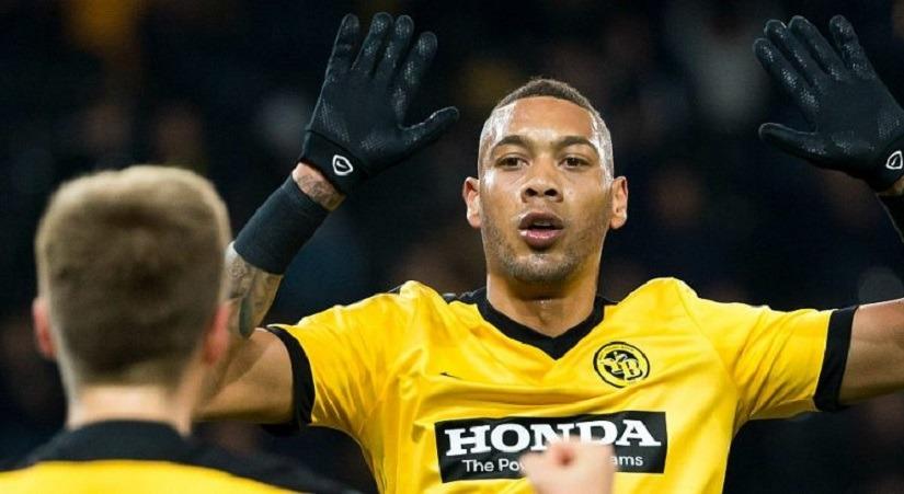 """Ligue des Champions - Hoarau """"Je vais croiser les doigts pour que le tirage au sort me ramène au Parc"""""""