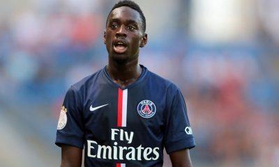 Jean-Kevin Augustin se verrait bien rejouer pour le PSG