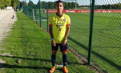 Le PSG négocie avec Sochaux pour la venue d'un jeune attaquant