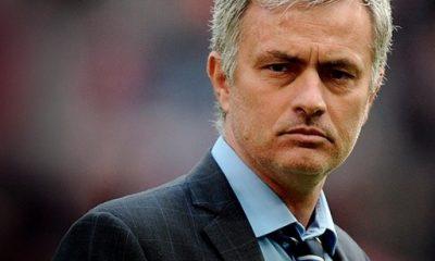 José Mourinho n'est pas confiant pour la fin du mercato de Manchester United