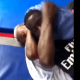 Presnel Kimpembe et Moussa Diaby dissuadent en s'amusant Nsoki d'aller à l'OM