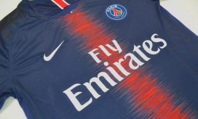 L'Equipe donne des indications sur la recherche du PSG du sponsor qui remplacera Fly Emirates