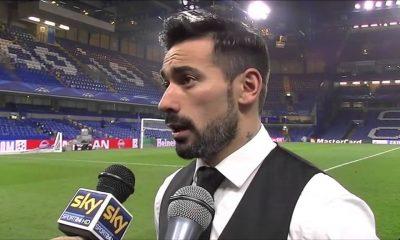 """Lavezzi """"Le PSG ? J'y est vécu de très beaux moments...Ne pas avoir gagné la LDC avec Paris reste douloureux"""""""