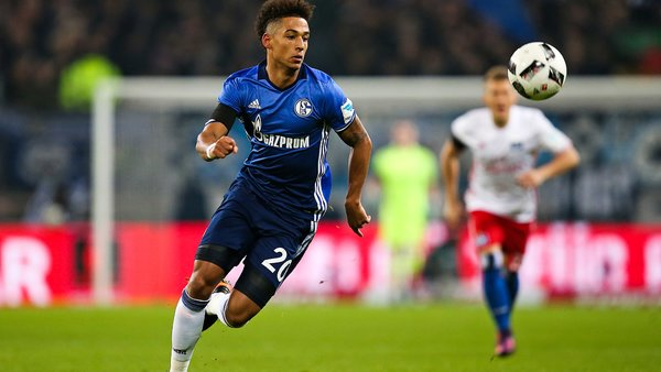 Maillot THIRD Paris Saint-Germain Thilo KEHRER