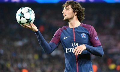 Le désaccord entre le PSG et Rabiot c'est la durée du contrat, indique Le Parisien
