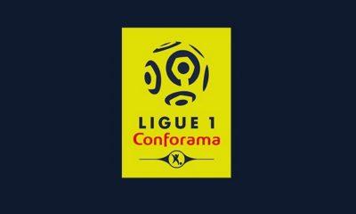 Ligue 1 - Le programme de la 5e journée : le PSG recevra Saint-Etienne le vendredi 14 septembre