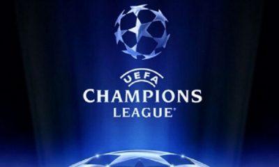 Ligue des Champions - Les chapeaux complets pour le tirage au sort des groupes sont fixés