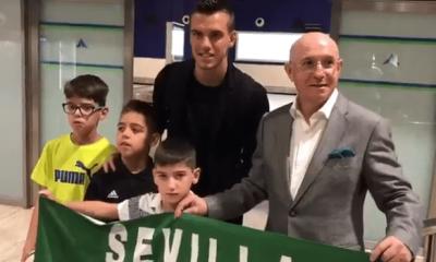 Mercato - Giovani Lo Celso est bien à Séville pour signer au Betis !