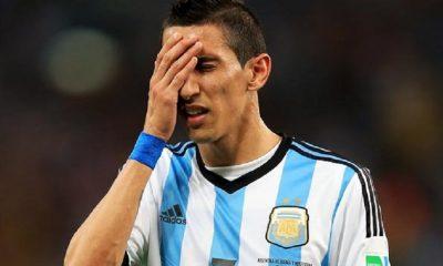 Lo Celso appelé avec l'Argentine pour la trêve internationale de septembre, pas Di Maria
