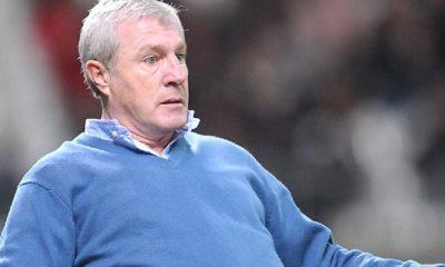 Luis Fernandez devrait quitter la formation et de venir un ambassadeur du PSG, selon L'Equipe