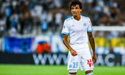 """Luiz Gustavo """"Ce qu'il manque à l'OM pour concurrencer le PSG? Il faut du temps pour un projet"""""""