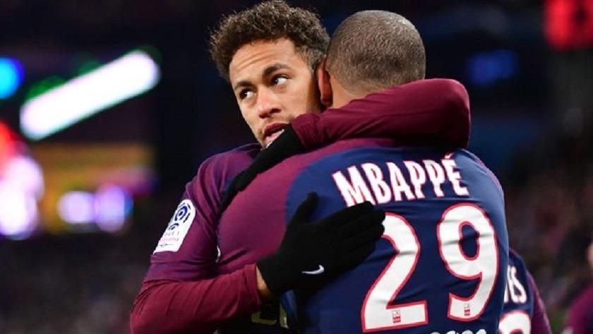 Mercato - AS croit encore que Mbappé peut arriver cet été au Real Madrid, sinon ça serait Neymar en 2019