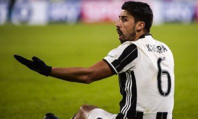 Mercato - Alex Sandro et Sami Khedira vont prolonger avec la Juventus Turin, selon la presse italienne