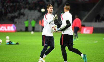 Mercato - Areola et Trapp pourraient finalement rester au PSG, indique Le Parisien