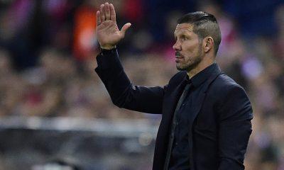 """Mercato - Diego Simeone """"Filipe Luis ? Il est très important pour l'équipe et le groupe"""""""