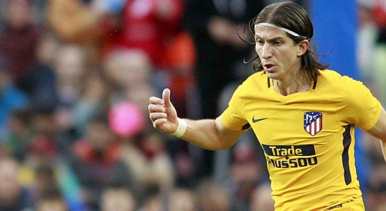 Mercato - Filipe Luis peut aller au PSG, mais il faut «apporter l'argent» car l'Atlético de Madrid n'aidera pas indique AS