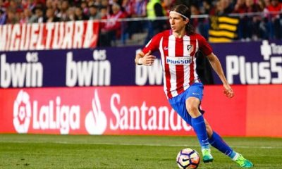 Mercato - Filipe Luis veut quitter l'Atlético de Madrid, le PSG doit payer 30 millions d'euros rapidement selon AS