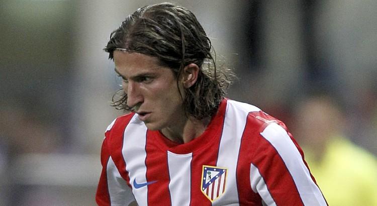 Mercato - Filipe Luis voudrait quitter l'Atlético de Madrid et venir au PSG