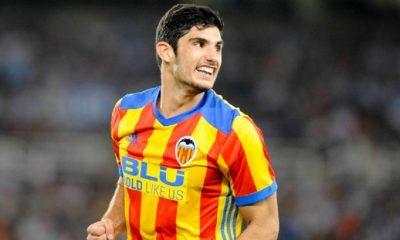 Mercato - Guedes vers Valence pour 45 millions d'euros et un pourcentage à la revente de 20% pour le PSG, selon ESPN