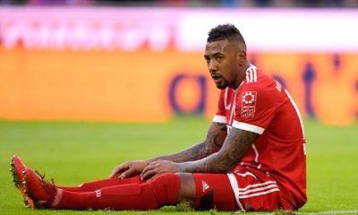Mercato - Jérôme Boateng, le PSG voit Manchester United arriver en concurrent