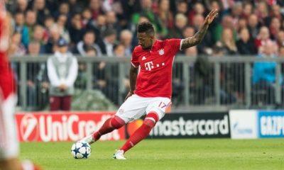 Mercato - Jérôme Boateng préfère aller au PSG pour le moment, selon Bild