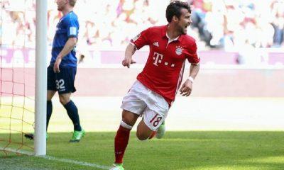 Mercato - Juan Bernat va signer pour 3 saisons au PSG, annonce la Cadena COPE