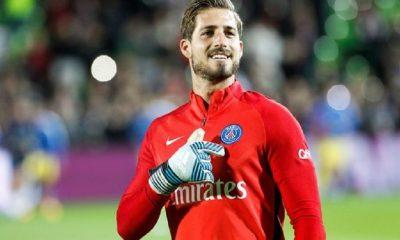 Mercato - Trapp absent et de l'entraînement ce jeudi et il va être prêté à l'Eintracht Francfort, selon Canal+ et Loïc Tanzi
